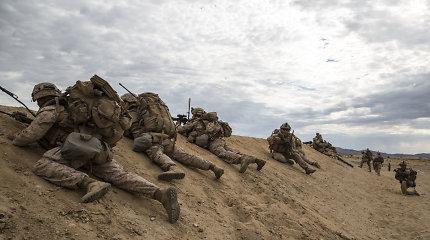 JAV translyčiai karo veteranai siekia nemokamų lyties keitimo operacijų