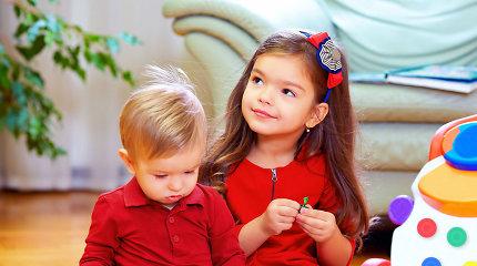 Lyčių stereotipai: ar berniukui leisime matuotis suknelę?