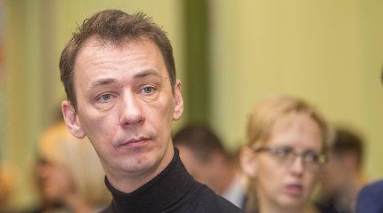 Vytautas Kernagis: Rudenį pasitinkant – veipinimo pandemijos, rodos, išvengsime
