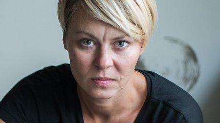 Sigita Mykolaitytė: Tik nesakyk, kad ir Tu feministė