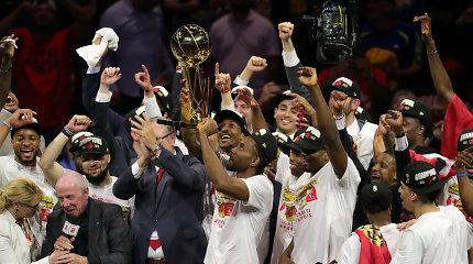Kito NBA sezono paveikslas – prasideda arši žvaigždžių medžioklė
