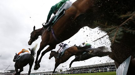 Žirgų lenktynės – tradicija, kurią verta kurti