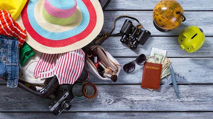 Keičiasi keliautojų įpročiai: žiemos keliones planuoja jau gegužę