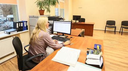 Darbdaviai nuosprendį moterims ima rašyti nuo 35-erių