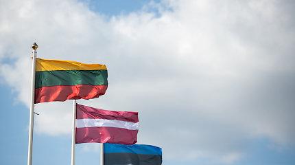 Lietuvos pramonės gamintojai kainas per metus apkarpė labiausiai Baltijos šalyse