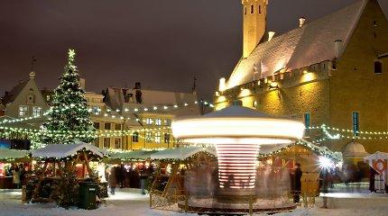 Išrinkta geriausia Kalėdų mugė Europoje – vos už pusdienio kelio nuo Lietuvos