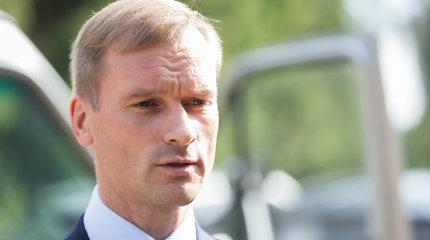 M.Pulkauninkui iš Seimo – ir palaikymas, ir kritika