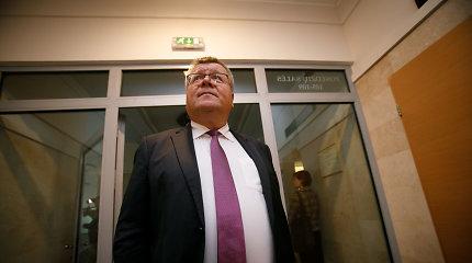 G.Abeciūnas prašo prokuratūros pradėti tyrimą dėl A.Verygos patarėjų