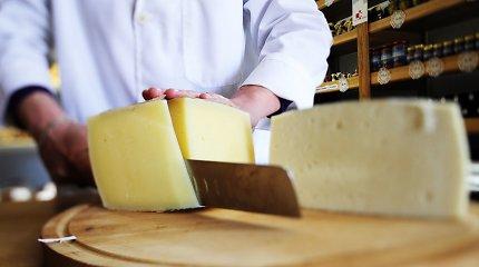 Netikėtos šalys, po kurias keliaujant verta skanauti sūrių
