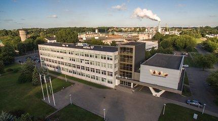 """""""Vakarų medienos grupė"""" transformuojama į investicinę VMG grupę, kurios apyvarta viršys 1 mlrd. eurų"""