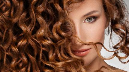Be šio produkto niekada neturėsite storų ir sveikų plaukų