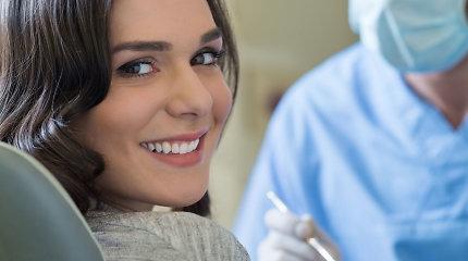 Kodėl svarbu atlikti dantų higieną?