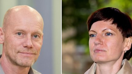 LRT generalinio direktoriaus konkurse – Artūras Račas ir Monika Garbačiauskaitė-Budrienė, kiti laiko turi iki trečiadienio vakaro
