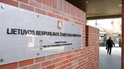 Melioracijos įrenginiams atstatyti – 17 mln. eurų ES parama