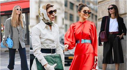 Stilistės patarimai: kaip atrasti ir susikurti savo stilių?