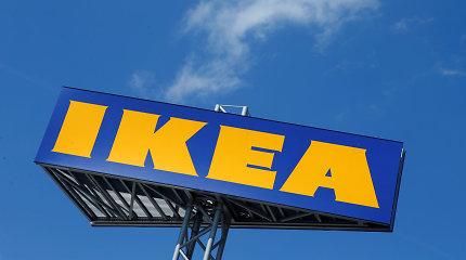 """""""Ikea"""" prekybos centras Estijoje – tik laiko klausimas"""