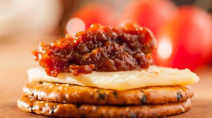 Gurmaniškieji čatniai: iš ko juos gaminti rudenį ir su kuo valgyti? 6 receptai