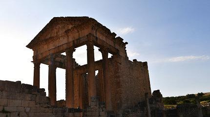Kodėl šiuolaikinis betonas trupa, o Senovės Romos – laikosi tūkstantmečiais?