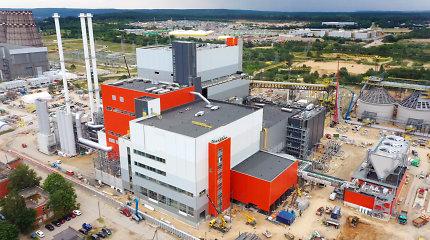 Vilniaus kogeneracinės jėgainės rangovai kreipiasi į teismą: reikalauja atlyginti žalą