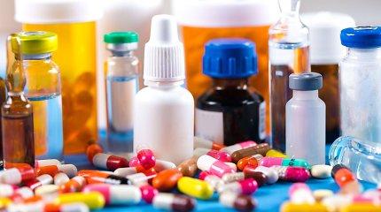 Specialistai įspėja apie internete reklamuojamus netikrus vaistus nuo neišgydomų ligų