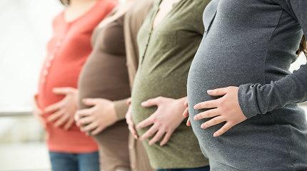 Motinystės išmokos: ką reikia žinoti darbo netekusioms nėštumo metu ar per visą nėštumą nedirbusioms