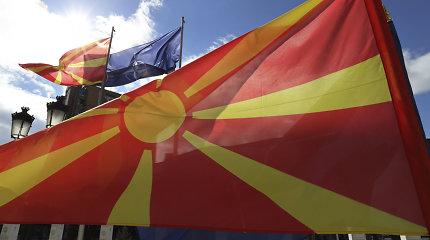Eurokomisaras tikisi, kad derybos su Albanija ir Šiaurės Makedonija prasidės artimiausiu metu