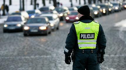 Palangos policija į naujas patalpas tikisi persikelti pusantrų metų vėliau, nei planuota