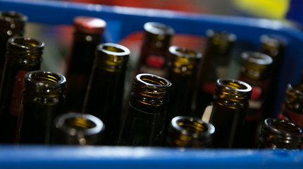Latvijoje gėrimų gamintojai sutarė dėl taros užstato sistemos kūrimo
