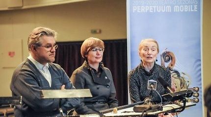 Muzikiniam teatrui Klaipėdoje – 200: žiūrovų laukia netikėtos ir ambicingos premjeros