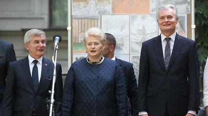S.Skvernelis lepinosi Ispanijos saule, D.Grybauskaitė ir G.Nausėda ilsėtis neketina