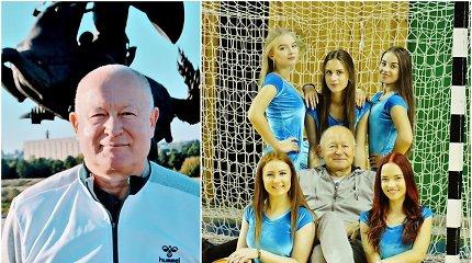 Pase – lenkas, širdy – lietuvis: olimpinis čempionas apie bėgimą nuo CSKA, titulus ir nuodus