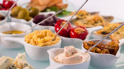 6 užkandžių pasiūlymai tobulam vakarėliui: ką gaminti, o ką pirkti? Patarimai ir receptai