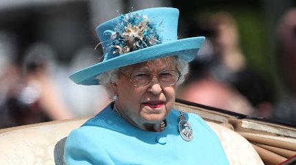 Karališkosios šeimos svetainėje įsivėlė gėdinga klaida: aprašyme – nuoroda į nepadorų tinklalapį