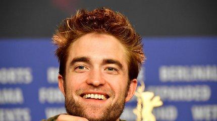 Robertas Pattinsonas – gražiausias pasaulio vyras: ar sutinkate su mokslininkų verdiktu?