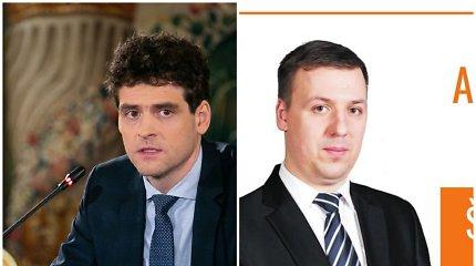 """Marijampolės """"tvarkiečių"""" ir rinkimų komiteto """"Šaukiam tautą"""" konfliktą narplioja policija"""