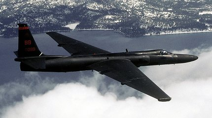 """Nepamirštamas šaltojo karo epizodas: kaip sovietai prie Sverdlovsko numušė """"nepasiekiamą"""" amerikiečių žvalgybinį lėktuvą"""