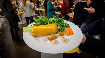 """Prognozės gurmanams: 10 maisto tendencijų, kurios bus """"karštos"""" 2019-aisiais"""