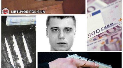 Dvejus metus Ispanijoje slapstęsis Jonas Baronas perduotas Lietuvai