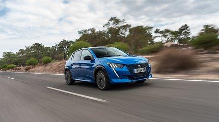 Elektromobilių palyginimas: kurių kainos ir kokybės santykis geriausias?