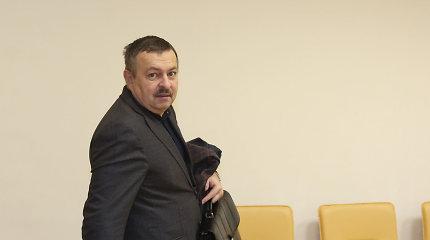 A.Paulausko judėjimas į sostinės vadovus kelia buvusį merą ekskonservatorių V.Navicką