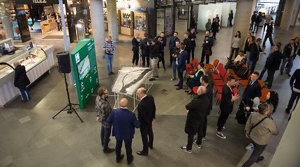 Pristatyta artima Kauno ateitis: kaip atrodys naujasis miesto centras?