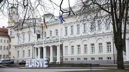 15min paaiškina: kas kandidatuos Lietuvos Respublikos prezidento rinkimuose?