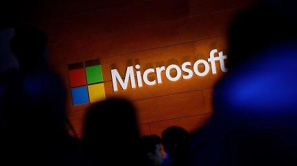 """Gandai: """"Microsoft"""" kuria naują naršyklę, panašią į """"Chrome"""""""