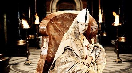 Legendinė Popiežė Joana galėjo egzistuoti iš tikrųjų