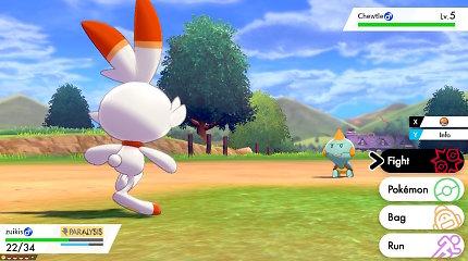 """""""Pokémon Shield"""""""