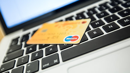 Šiaulių policija sugaudė dalį sukčių išviliotų įmonės pinigų – nerasta 30 tūkst.
