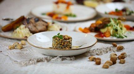 Ruošiame 12 patiekalų Kūčių stalui: receptai pritrūkusiems idėjų