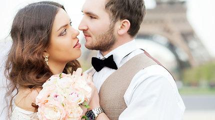 Atskleidė schemas, kaip nuotakos iš savo vestuvių užsidirba iki 2 tūkst. eurų