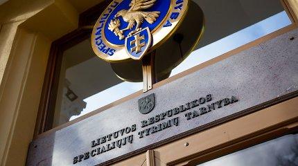 """STT pradėjo tyrimą dėl galimo piktnaudžiavimo """"Pasvalio autobusų parke"""""""