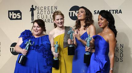 Ekrano aktorių gildijos apdovanojimai